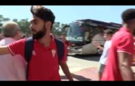 El Algeciras Club de Fútbol ha informado de los precios para los abonos