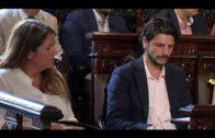 El Ayuntamiento de Algeciras apoya la unificación de los partidos judiciales de la comarca