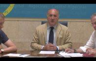 El Ayuntamiento de Algeciras celebrará un pleno extraordinario este viernes