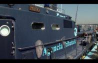El BOE publica la licitación de un pantalán y pasarela de embarque para Aduanas de Algeciras