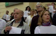El Colegio de Médicos reclama medidas para profesionales frente a las agresiones