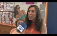 El comercio de lencería Otilio Ruiz, 'establecimiento con solera'