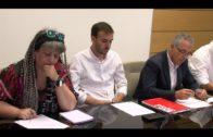 El Consejo de la Gerencia Municipal de Urbanismo celebra su primera reunión