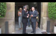 El nuevo rector de la UCA apuesta por el crecimiento de la universidad en Algeciras
