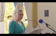 El Pregón juvenil a la Virgen de la Palma abre oficialmente el programa de las Fiestas Patronales