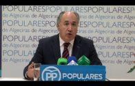 El Presidente del Partido Popular de Algeciras, vuelve a reclamar el ensanche de la N-340