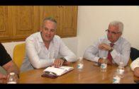 El PSOE recuperará el Gobierno de la Mancomunidad con la propuesta de Lozano como presidente