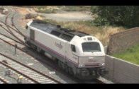 El tren de Algeciras-Ronda se queda parado en Jimena por una nueva avería
