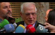 España descarta una protesta por la interceptación de un Petrolero por parte de Gibraltar