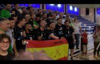 Juan Bermejo renueva un año más con el Balonmano Ciudad de Algeciras