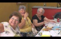 La AA VV Fuente de la Zorrilla celebra una convivencia vecinal