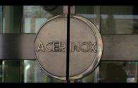 La dirección de Acerinox plantea un recorte de 330 trabajadores