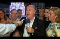 """Landaluce destaca """"la gran Feria Real de Algeciras que hemos tenido ocasión de vivir"""""""