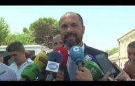 Los alcaldes del Campo de Gibraltar reclaman una servicio ferroviario moderno y digno