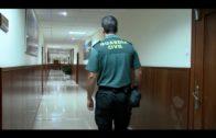 Prisión para el capitán de la Guardia Civil detenido por relación con narcos