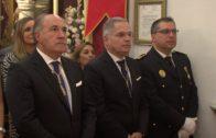 Actos convocados con motivo de la festividad de la Virgen de las Lágrimas, patrona de Policía Local