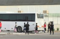 Algeciras Acoge rechaza las palabras de Landaluce sobre la llegada de los inmigrantes del Open Arms