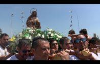 Algeciras se prepara para vivir la Romería Marítima de la Virgen de la Palma