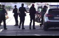 Arranca la operación «Feriante» en Ceuta, contra la inmigración ilegal en Algeciras