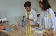 Ciencia al fresquito culmina sus actividades mañana con un taller de astronomía
