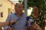 Concluye el programa 'Ciencia al fresquito' en Algeciras con una taller de astronomía