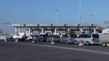 Detenido en el Puerto de Algeciras con 500 kilos de hachís en su turismo valorados en 800.000 euros