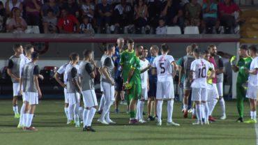 El Algeciras CF  jugará el domingo ante el  AD Ceuta