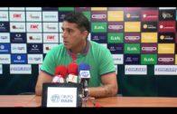 El Algeciras CF jugará mañana ante el Fuengirola en la localidad malagueña