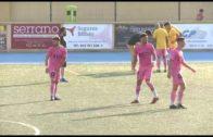 El Algeciras CF jugó en Fuengirola, dos nuevos amistosos.