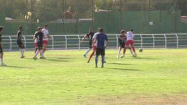 El Algeciras CF sin Pipo juega hoy en Palmones ante el San Roque