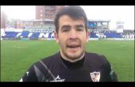 El Algeciras Club de Fútbol ha alcanzado un acuerdo con el guardameta Fernando López «Lopito»