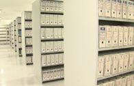 El Archivo Municipal recibe como donación el listín telefónico de 1916 y un mapa de 1891
