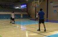 Enerdrink UDEA comienza los entrenamientos en LEB Plata