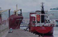 Fapacsa inicia una campaña contra los rellenos de la Autoridad Portuaria en la bahía