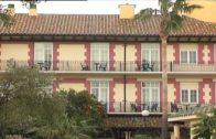 La delegada de Turismo felicita al sector hotelero por los datos de ocupación del 95,51%