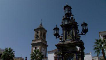 La Plaza Alta encara la segunda fase de su proceso de restauración