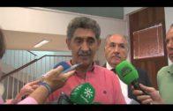 Landaluce se reúne con el director de Renfe en Andalucía para mejorar la comunicación por tren