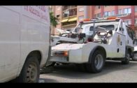 Nueva ordenanza reguladora del servicio de Grúa en Algeciras