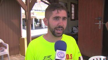 Recomendaciones de Socoservis para evitar incidencias de los bañistas en las playas de la comarca