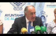 Renfe anuncia una nueva avería en el tren Altaria que cubre la línea Madrid-Algeciras