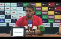 Romero se lesiona y el Algeciras CF trabaja para cubrir la baja