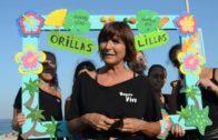 Se desarrolla «Orillas Sin Colillas» en la Playa de Getares