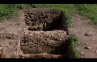 """Se inician los trabajos de desbroce de la medina medieval de """"Al-Bunayya"""""""