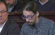 Sergio Pelayo responde a las afirmaciones del portavoz de Adelante Algeciras