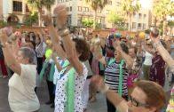 Siguen las actividades del programa para mayores de Vida Saludable impulsados por el Ayuntamiento