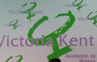 Victoria Kent prepara un mercadillo solidario para el próximo mes de septiembre