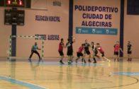 26-20, derrota para el BM Ciudad de Algeciras, en Málaga