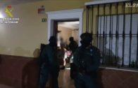 A raíz de la operación se investiga a 24 personas por blanqueo de capitales