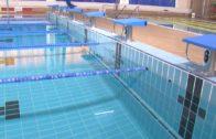Abierta la piscina Municipal