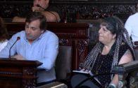 Adelante Algeciras vota en contra del Fondo de Ordenación